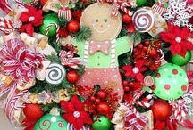 Wreaths / by Karen
