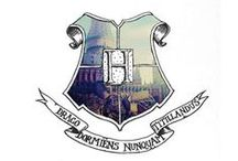 Hogwarts is my home ϟ / Harry Potter board. Because Hogwarts will be forever my home! I'm a proud Hufflepuff