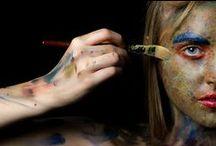 Beauty Project / Beauty Photography http://www.balness.it/ https://www.facebook.com/balness.photography