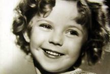 Shirley Temple / by Debbie Woodward