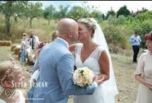 Real Wedding Country Style / Bride & Groom: JEROEN + INGRID www.supertuscanweddingplanners.com Wedding Planner: SUPER TUSCAN WEDDING PLANNERS Wedding Photographer: Anna B. - Ideas for a real country style Tuscan wedding! Live a journey in the real Tuscan countryside, walk through the nature, wander with a vintage Fiat 500 car, and choose the wedding setting you desire to stay country, stylish and original at the same time www.supertuscanweddingplanners.com