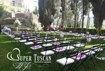 Wedding backstage / Destination in Tuscany: How nice to see the work done for Jennifer&John at the amazing property of Ferragamo in Montalcino!!!! Amazing stylish wedding for this smart couple not only for all the details covered but also beacuse they found here the perfect ambiance for their Scottish traditions too! Wedding Planner : Super Tuscan Wedding Planners Bride & Groom: JOHN + JENNIFER www.supertuscanweddingplanners.com