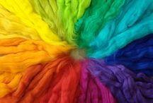 Rainbow Bright / by Debbie Woodward