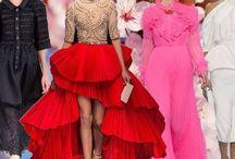 Fashion/Runway ✨ / Fashion, runway, backstage....we got you covered!