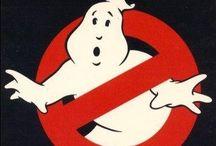 Ghostbusters / by Debbie Woodward