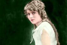 Mary Pickford / by Asi Kahve