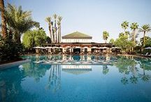 Holiday Inspiration - Morocco / Dreamy images from Morocco