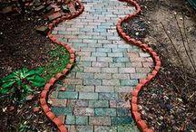 Pathways - Outdoor Designs