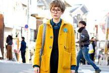Tokyo: Street Style
