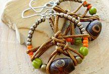 Handmade Accessories: Earrings