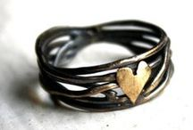 Handmade Accessories: Rings