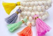 Handmade Accessories: Bracelets