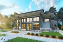 House Plans /  The Pacific Homes' philosophy is simple – we can build anything! Bring a plan to us or we can design a custom plan for you.
