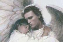 Angels, engelen