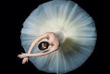 Ballet harmony