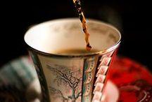 Coffee/Tea Mugs
