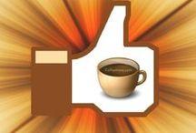 Kávé kultúra - Coffee culture / Everything to do with coffee