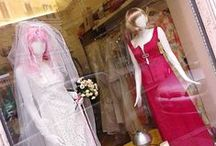 VINTACHIC Vintage Shop Rome / The new opening of the most exclusive vintage shop in the very center of #Rome, right on Via dii Ripetta, closeby the #spanishsteps,  specialized in authentic #vintageOVER 300  #Bridal Dresses and A wide Collection of #Formal dresses & accessories from 1880 to 1980