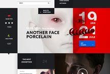 interface designs