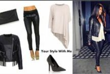 http://yourstylewithme.blogspot.no/ / Everyday fashion and style inspiration!!!!!!!!!