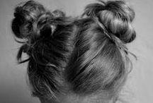 fashion || hair