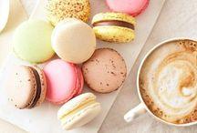 macarons & caffè