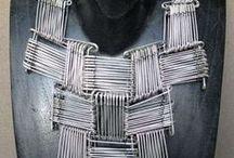 BIŻUTERIA / biżuteria, hand made