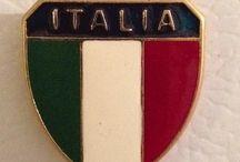 my italy - la mia italia / by Francesca Policriti