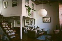 home || my mini space