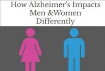 Alzheimers and Dementia Awareness / Alzheimers. Dementia. Treatment.