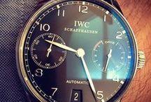 International Watch Co.
