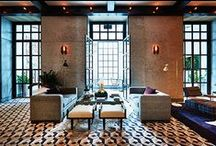 Interiors Inspiration / Inspiration for your dream home, in the country or city