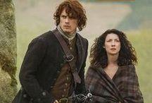Outlander / Outlander | Cast | Tobias Menzies❤️