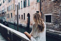 Someday / I'll travel alot