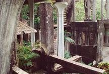 Architecture: ANCIENT