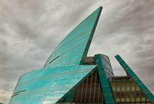 Architecture: MODERN
