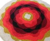 Mid Century Rugs / Inspiration for a new collection at paulalmeida.co.uk