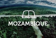 Mozambique / Following indipendence, the road towards development