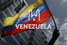Venezuela / A universe of unexplored energy