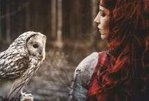 Dark and Magic / Gothic | Darkness | Magic