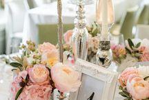 Weddings ✨ / Wedding inspiration.