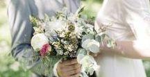 Wedding bouquet / Brudbukett / Stunning bouquets of my brides / Fantastiska brudbuketter