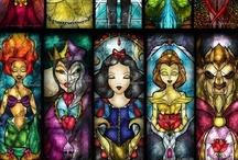 Disney Abscessed… & Proud. / by Katie Moran