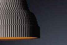 Papercuts - Handmade objects from cardboard