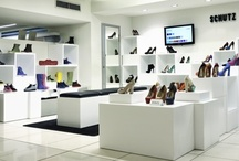 Schutz Shoes Corner  / Schutz shoes corner