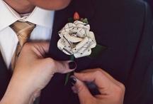 Wedding :) / by Katie Moran