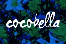 Cocobella Font / Cocobella is a beautiful chic and elegant hand painted font. The characters are uneven which gives Cocobella an edgy unique look. Cocobella will work best for clothing brands, fashion magazines,advertising, books, greeting cards, invitations, weddings and any time you feel sophisticated and chic.