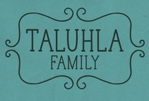 Taluhla Font / Taluhla is lovely handwritten font with a matching set of borders, banners and ornaments. It is unique, elegant and easy to read. Taluhla has 3 different weights (light, regular and bold). It can be best used for invitations, greeting cards, posters, advertising, film, weddings, books, menus and anytime you would like to express yourself kindly.