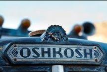 Oshkosh - Through Your Eyes
