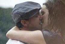 Beautiful kisses